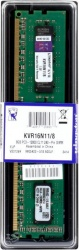 DDR 3 PC3-1600 8gb Kingston KVR16N11/8