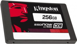 SSD накопитель KINGSTON 256Gb SKC400S37/256G