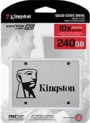 SSD накопитель KINGSTON 240GB SUV400S37/240G