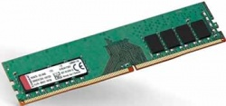 DDR4 8Gb 2400MHz Kingston (KVR24N17S8/8)