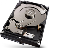"HDD 3,5"" SATA 160 Gb (б/у)"
